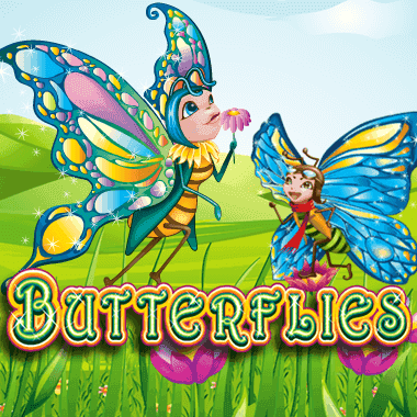 nyx/Butterflies