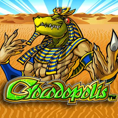 nyx/Crocodopolis