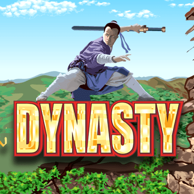 nyx/Dynasty