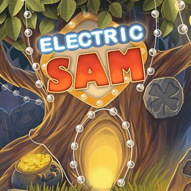 nyx/ElectricSam
