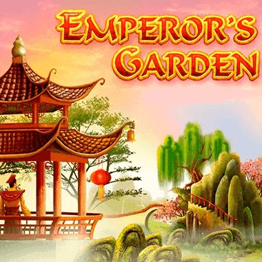 nyx/EmperorsGarden