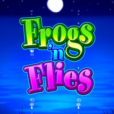 nyx/FrogsnFlies
