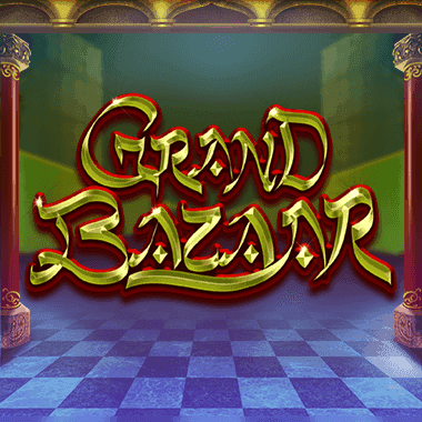 nyx/GrandBazaar