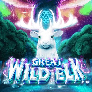 nyx/GreatWildElk