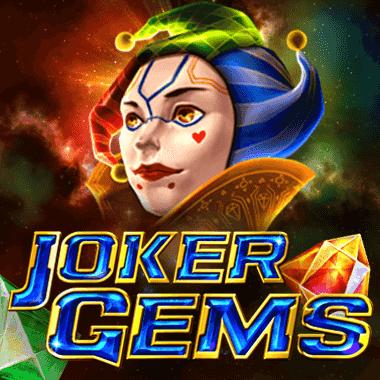 nyx/JokerGems