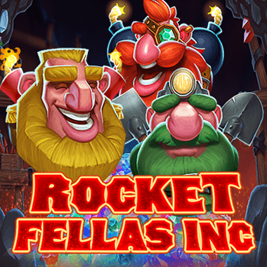 nyx/RocketFellas