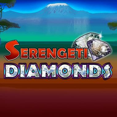 nyx/SerengetiDiamonds