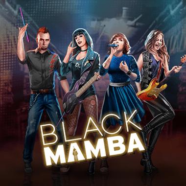 playngo/BlackMamba