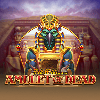 playngo/RichWildeandtheAmuletoftheDead