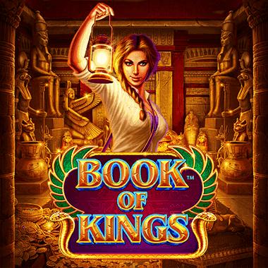 playtech/BookofKings