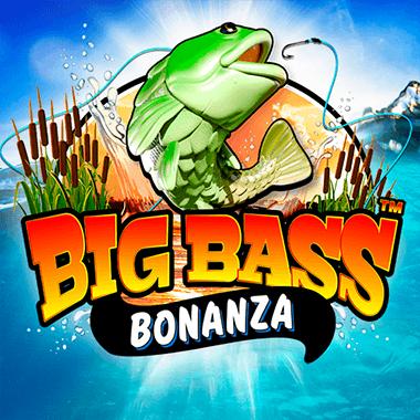 pragmatic/BigBassBonanza