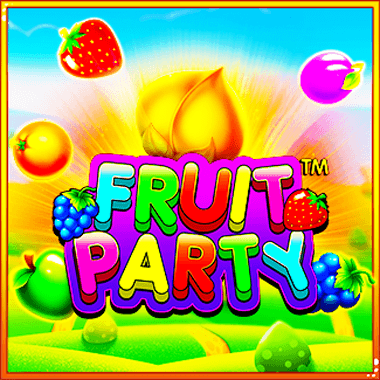pragmatic/FruitParty