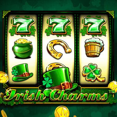 pragmatic/IrishCharms