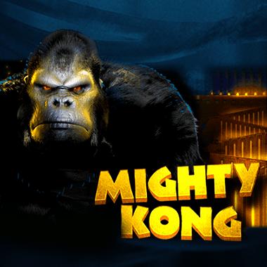 pragmatic/MightyKong