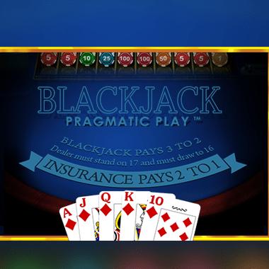 pragmatic/MultihandBlackjack