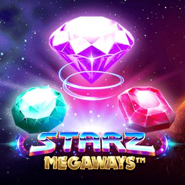 pragmatic/StarzMegaways