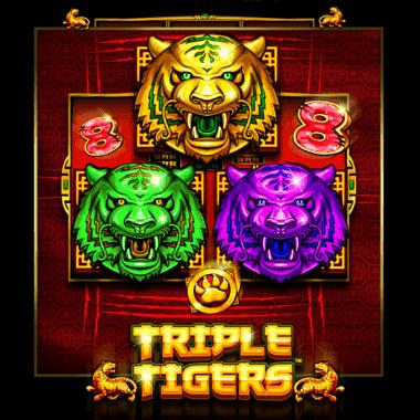 pragmatic/TripleTigers