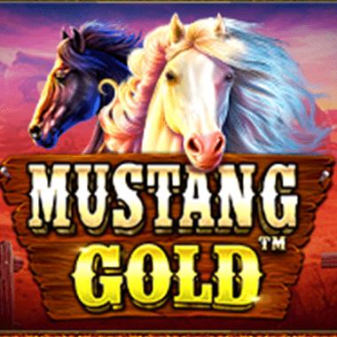 pragmaticexternal/MustangGold