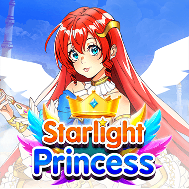 pragmaticexternal/StarlightPrincess