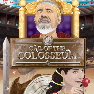 quickfire/MGS_Call_Of_The_Colosseum