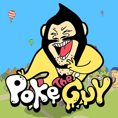 quickfire/MGS_PokeTheGuy