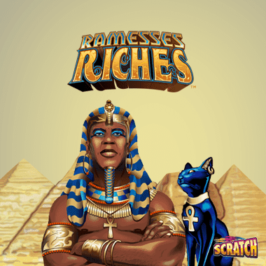 quickfire/MGS_Ramesses_Riches