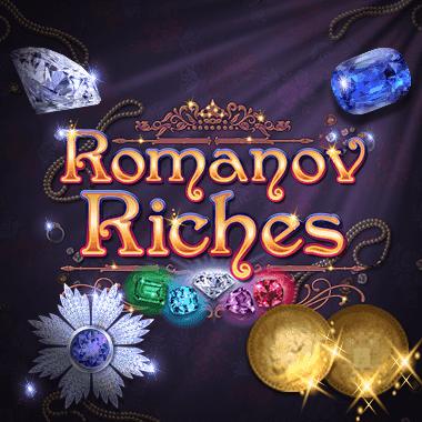 quickfire/MGS_RomanovRiches