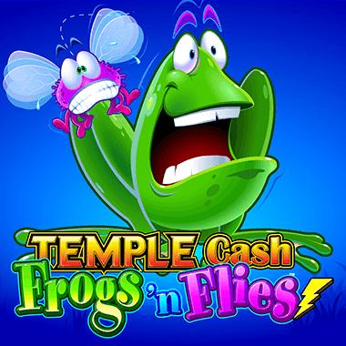quickfire/MGS_TempleCashFrogsnFlies