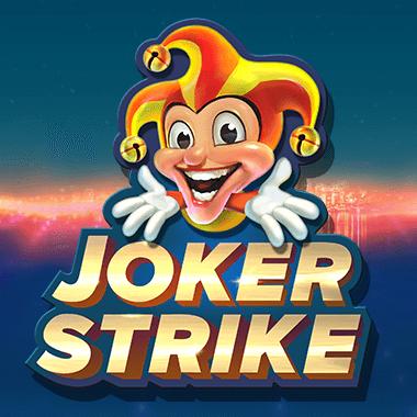 quickspin/JokerStrike