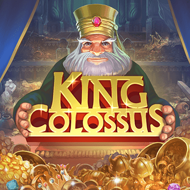 quickspin/KingColossus