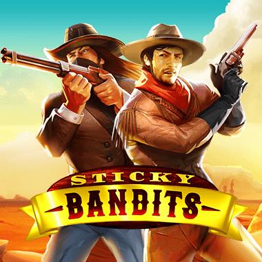 quickspin/StickyBandits