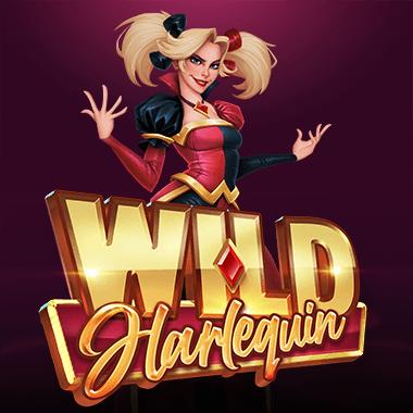 quickspin/WildHarlequinbasic