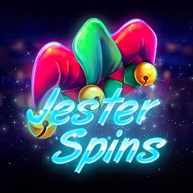 redtiger/JesterSpins