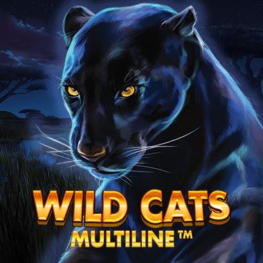 redtiger/WildCatsMultiline