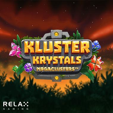 relax/KlusterKrystals