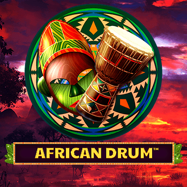 spinomenal/AfricanDrum