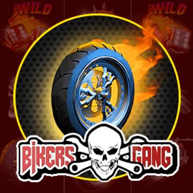 spinomenal/BikersGang