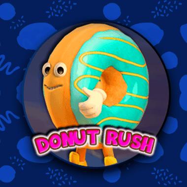 spinomenal/DonutRush