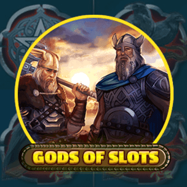 spinomenal/GodsOfSlots