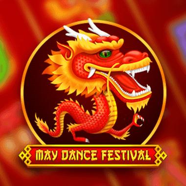 spinomenal/MayDanceFestival