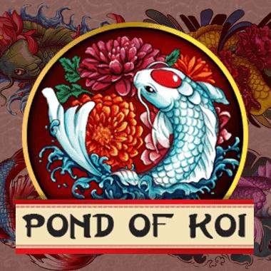spinomenal/PondOfKoi