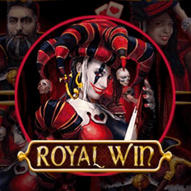 spinomenal/RoyalWin