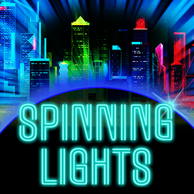 spinomenal/SpinningLights