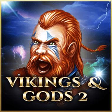 spinomenal/VikingsGodsII