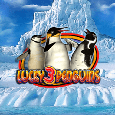 technology/Lucky3Penguins