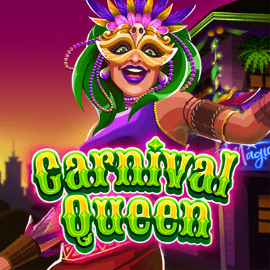 thunderkick/CarnivalQueen_tk