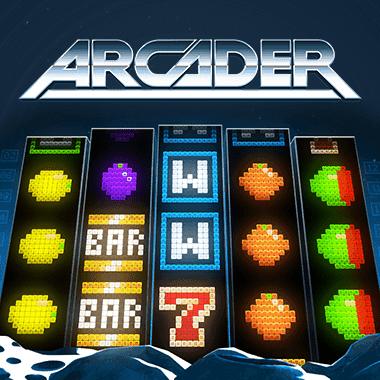 thunderkick/arcader_tk