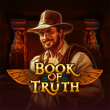 truelab/BookofTruth