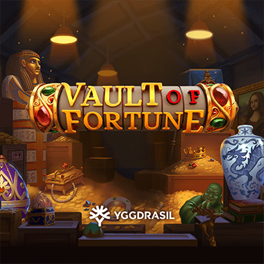 yggdrasil/ArtefactsVaultofFortune
