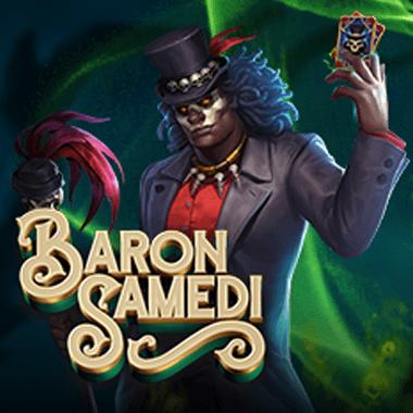 yggdrasil/BaronSamedi